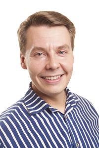 Kurttila Tuomas